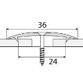 Prechodový profil - C68