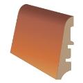 Lišta soklová - MDF 6cm